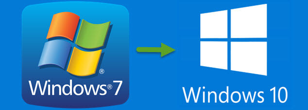 Windows 7 to Windows 10 Should I upgrade or buy new?
